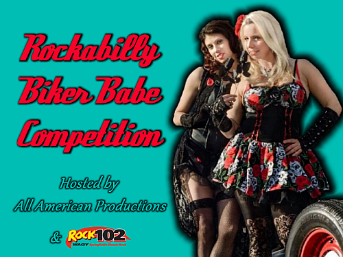 Rockabilly Competition
