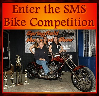 Bike Competition Form