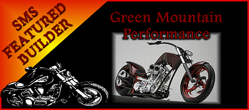 Featured Builder - Green Mountain Performance