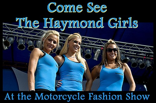 The Haymond Girls