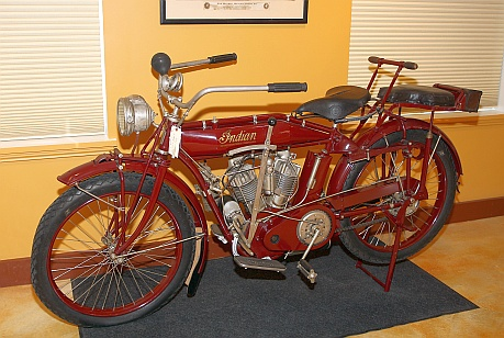 how to start a motorcycle manufacturing company
