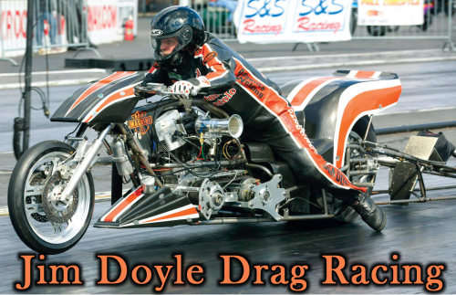 Jim Doyle Racing