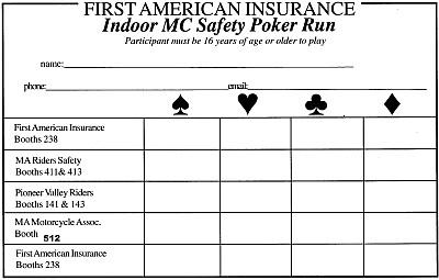 Poker ride score sheet poker 52 cartes