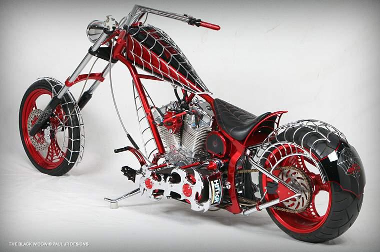 dbc1cc55097 black widow bike