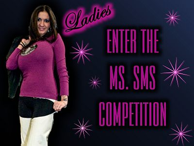 Ms. SMS 2014 Competition